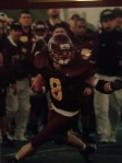 Mike Lelko, Bloomsburg University All-Time Leading Receiver