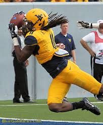 WR, Kevin White
